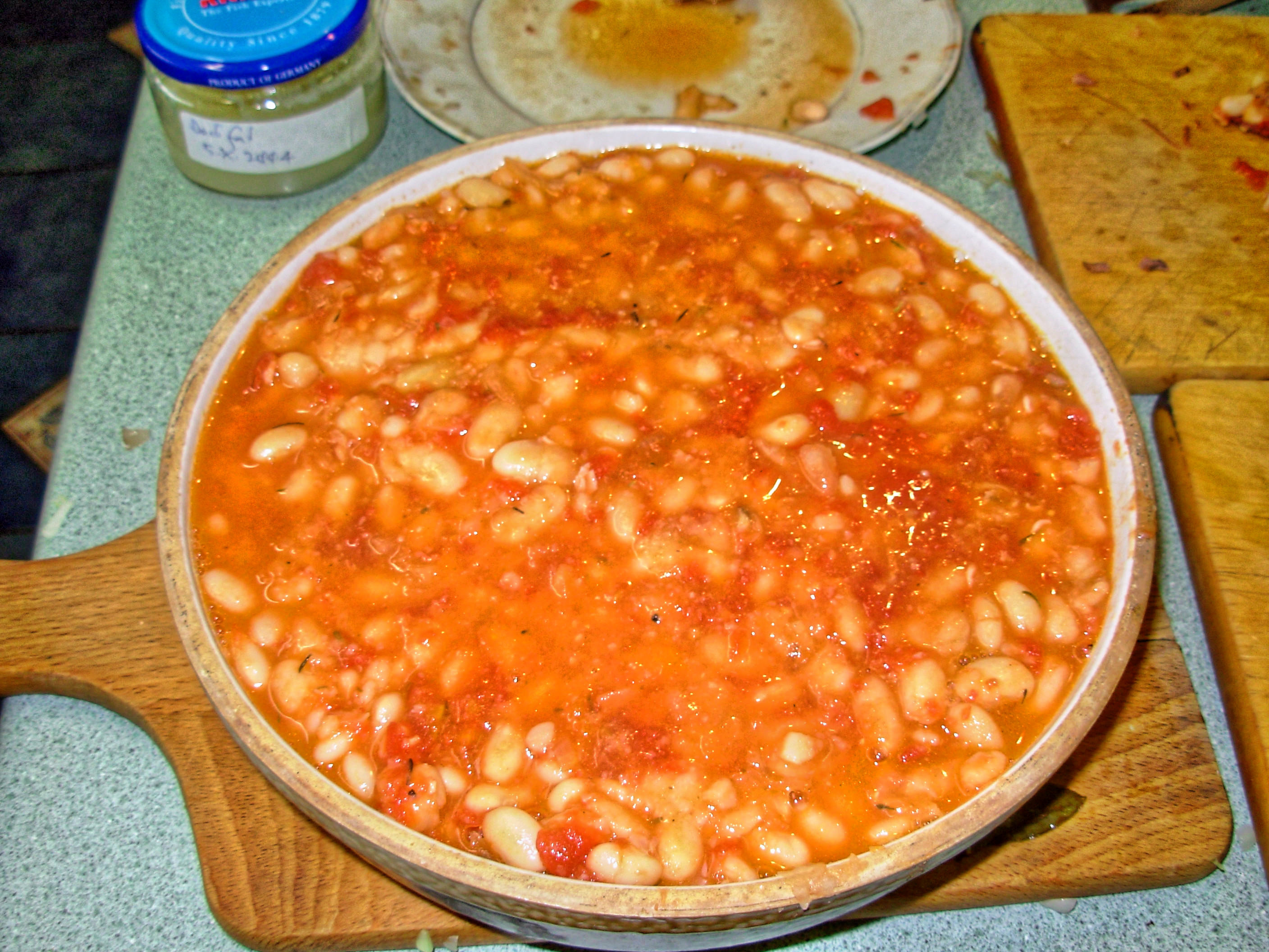 This should be cassoulet-12.jpeg.  Is it missing?
